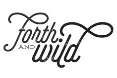 Forth and Wild Studio. Nice layout and terms