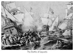 The Rosary and The Battle of Lepanto