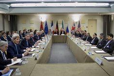 A Nuclear Deal Won't