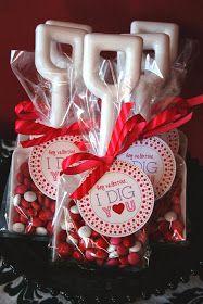 The Dodge Sisters: Ten Cute Valentine Ideas
