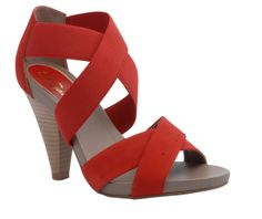 Gacel sandalia elastica