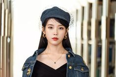 Photo album containing 157 pictures of IU Kpop Fashion, Korean Fashion, Wheein Mamamoo, Korean Actresses, Fasion, Kdrama, My Girl, Singer, Pretty