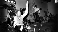 """If you have any doubt about the thoroughness with which Queen Elizabeth II has quietly, stubbornly woven herself into England's national fabric: John Lydon, a.k.a. Johnny Rotten of the Sex Pistols, the band that recorded """"Anarchy in the U.K."""" and the irreverent """"God Save the Queen,"""" admitted recently that he'll """"sorely miss her"""" when she's gone."""