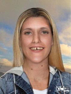 June 1984 Spokane Washington Jane Doe NamUs Decapitated (her head wasn't recovered until Hands and feet not recovered.