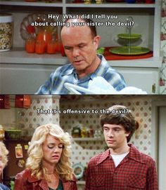 <3 that 70's show