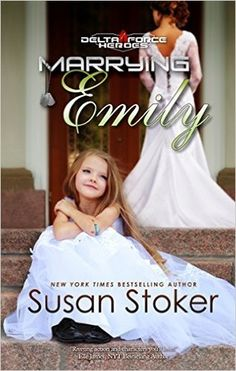 Release Blitz:: Marrying Emily by Susan Stoker