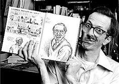 Happy Birthday To One Of The Founding Fathers Of The Underground Comic Movement, Robert Crumb - Geeks of Doom Robert Crumb, Fritz The Cat, Alternative Comics, Elderly Man, Cool Sketches, Comic Artist, Art Sketchbook, Illustrators, Nostalgia