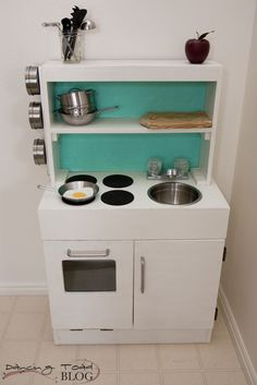 30 best kids kitchen plans images baby toys play kitchens rh pinterest com