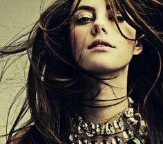 Kaya Scodelario, Actress: Moon. Kaya Scodelario was born in London, England.