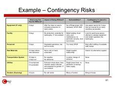 19 Best Risk Management Plan Template Images Risk Management