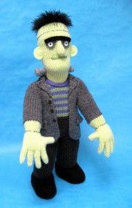 Alan dart's Frankenstein www.alandart.co.uk