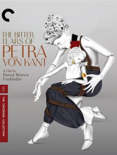Shop The Bitter Tears of Petra Von Kant [Criterion Collection] [Blu-ray] at Best Buy. Find low everyday prices and buy online for delivery or in-store pick-up. Hd Movies, Movies To Watch, Movies Online, Films, Movies Free, Petra, Hanna Schygulla, The Criterion Collection, Film 2017