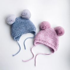 Handmade cutest stuff available at 👶🏻 ⭐️✨🌈 To place an order share your complete address and contact number. Baby Hats Knitting, Knitting For Kids, Knitting Projects, Knitted Hats, Knitting Patterns, Crochet Baby, Knit Crochet, Toddler Biting, Knit Beanie Hat