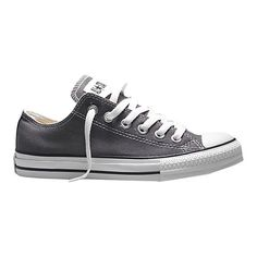 Converse Chuck Taylor All Star Canvas Ox Low-Top Trainers at John Lewis    Partners 3582a89dd