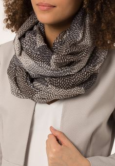 Pieces PCTASHA - Snood - whitecap gray for with free delivery at Zalando Free Delivery, Best Gifts, Gray, Fashion, Mindful Gray, Moda, Grey, Fashion Styles, Fashion Illustrations