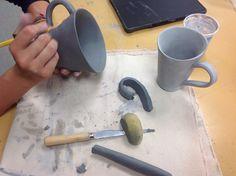 Sarah's mugs