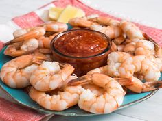 The Secrets to Making the Best Shrimp Cocktail