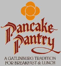 Pancake Pantry - Open 7 days a week for breakfast and lunch! This is a local favorite an a tradition for many families!