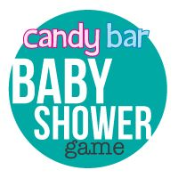 baby shower candy bar game