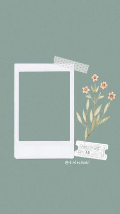 Frame with flowers and a brand brand # # # flowers frame Polaroid Template, Collage Template, Framed Wallpaper, Wallpaper Quotes, Storm Wallpaper, Grid Wallpaper, Aesthetic Iphone Wallpaper, Aesthetic Wallpapers, Polaroid Picture Frame