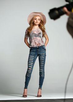 Peyton list on Pinterest | Emma Ross, Disney Channel Stars and Disney Stars