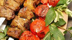 Le vrai shish kebab - Recettes - RecettesBBQ.com