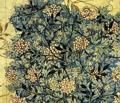 Jasmine - William Morris