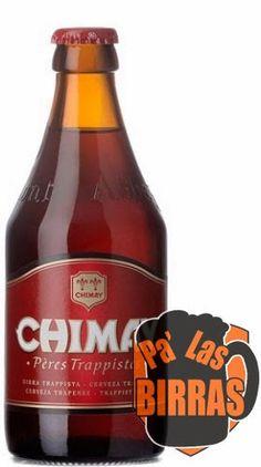 Pa' Las Birras: Chimay Roja