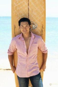 Hawaii Daniel Dae Kim Photo Mug Hot Cocoa Gift Basket Hawaii Five O, Hot Actors, Actors & Actresses, Daniel Day, Scott Caan, Star Wars, Alex O'loughlin, Photo Quality, Beautiful People