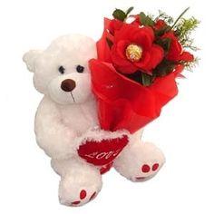 Valentine's Day Flowers | Valentines Day flower delivery 150x150 Get Special Valentines Flower ...