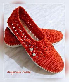 image (1292×1536) Crochet Sandals, Crochet Bracelet, Crochet Shoes, Crochet Slippers, Make Your Own Shoes, Your Shoes, Crochet Art, Love Crochet, Flip Flop Shoes