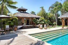 Villa, Guadalmina Baja