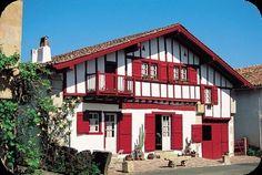 Basque Style House