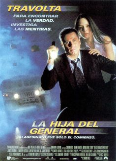 La hija del general - The General's daughter John Travolta, Great Movies, New Movies, Kill Dil, The Daughter Movie, Watch Free Movies Online, Streaming Movies, Hd Streaming, France