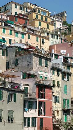 Italian west coast