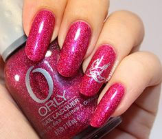 Polish. Glitter. Rock & Roll!: Guest Post from The Mani Cafe