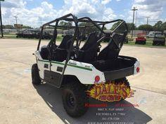 New 2016 Kawasaki TERYX 4 800 ATVs For Sale in Texas. 2016 KAWASAKI TERYX 4 800,
