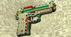 Un estudio demuestra que los fármacos matan a más personas que todas las drogas ilegales juntas ~ Nueva Mentes