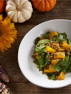 Say Hello to Fall with these Pumpkin-Inspired Recipes | The Style Edit