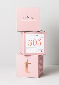 t by Tim Rotermund, via Behance #branding #packaging