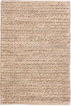 It doesnt get any easier than this all-natural stunner, with a unique hand-braided weave in a sun-bleached natural hue. Add it to any space for a dose of organic chic.