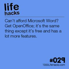 Improve your life one hack at a time. 1000 Life Hacks, DIYs, tips, tricks and More. Start living life to the fullest! College Life Hacks, Life Hacks For School, Simple Life Hacks, Useful Life Hacks, Life Hacks Websites, Hack My Life, Open Office, 1000 Lifehacks, Office Hacks