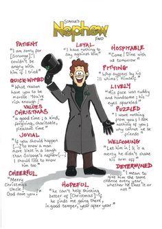 A CHRISTMAS CAROL Key Quotations  POSTERS Revision GCSE - EIGHT CHARACTERS! | Teaching Resources