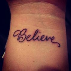 tattoo - on my side, not wrist @kelly frazier Washington @Keely Gault Henderson   - i STILL need to get mine haha