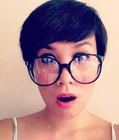 Best Pixie Cuts for 2013 | 2013 Short Haircut for Women