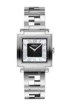 Women's Quadro Bracelet Watch from HauteLook on Catalog Spree