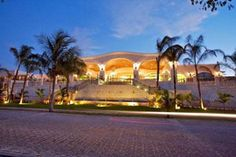 Barcelo Maya Palace Deluxe All Suites Resort - All-Inclusive