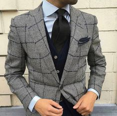 Lovely classy look ☆ #Elegance #Fashion #Menfashion #Menstyle #Luxury #Dapper #Class #Sartorial #Style #Lookcool #Trendy #Bespoke #Dandy #Classy #Awesome #Amazing #Tailoring #Stylishmen #Gentlemanstyle #Gent #Outfit #TimelessElegance #Charming #Apparel #Clothing #Elegant #Instafashion #Outfitpost #Picoftheday #Clothing