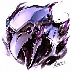 Nevermore Reaper