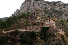 Ermita de la Mare de Déu d'Arboló